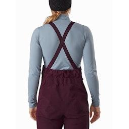 Beta SV Bib Pant Women's Rhapsody Suspenders