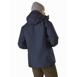 Beta SV Jacket Kingfisher Back View