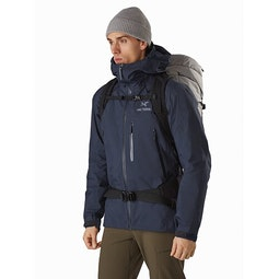 Beta SV Jacket Kingfisher Chest Pocket