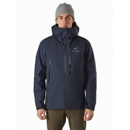 Veste Beta SV Kingfisher Vue de face