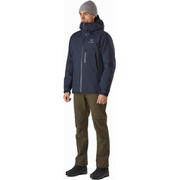 Veste Beta SV Kingfisher Vue d'ensemble
