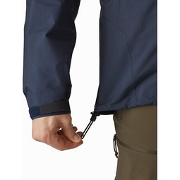 Beta SV Jacket Kingfisher Hem Adjuster