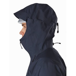 Beta SV Jacket Kingfisher Hood