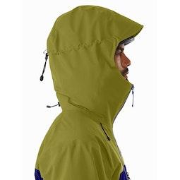 Beta SV Jacket ReBird Soulsonic Elytron Helmet Compatible Hood