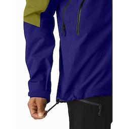 Beta SV Jacket ReBird Soulsonic Elytron Hem Adjuster