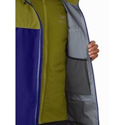 Beta SV Jacket ReBird Soulsonic Elytron Internal Dump Pocket