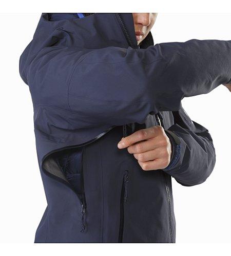 Blouson Allround Plus Schwarz Arbeitskleidung & -schutz