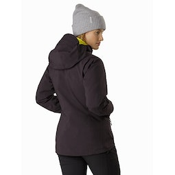 Beta SV Jacket Women's Dimma Back View