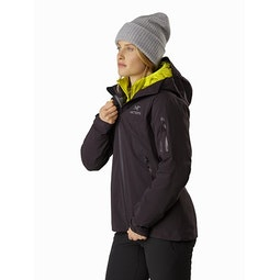 Beta SV Jacket Women's Dimma Front View