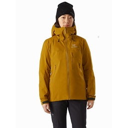Beta SV Jacket Women's Sundance Front View