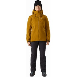 Beta SV Jacket Women's Sundance Full View
