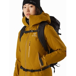 Beta SV Jacket Women's Sundance Hand Pocket