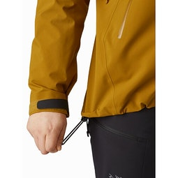 Beta SV Jacket Women's Sundance Hem Adjuster