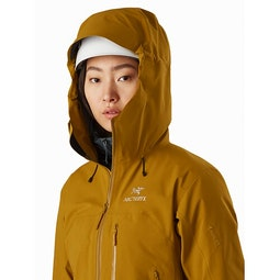 Beta SV Jacket Women's Sundance
