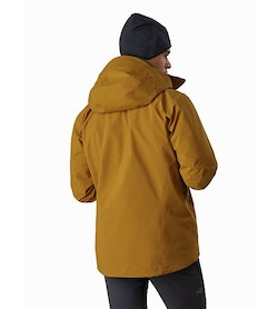 Beta SV Jacket Yukon Back View