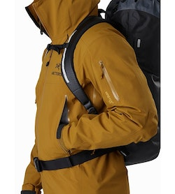 Beta SV Jacket Yukon Hand Pocket