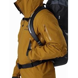 Beta SV Jacket Yukon Hand Pocket