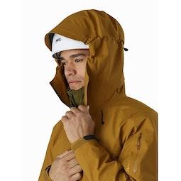 Beta SV Jacket Yukon Helmet Compatible Hood