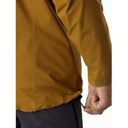 Beta SV Jacket Yukon Hem Adjuster