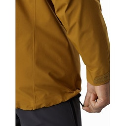 Beta SV Jacket Yukon Hem Adjuster