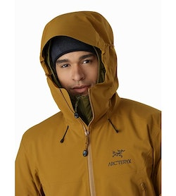 Beta SV Jacket Yukon Hood