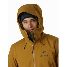 Beta SV Jacket Yukon Hood
