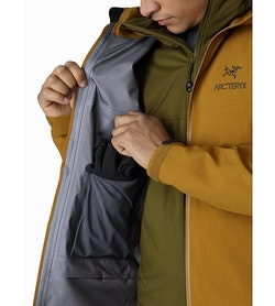 Beta SV Jacket Yukon Internal Dump Pocket