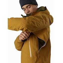 Beta SV Jacket Yukon Pit Zip
