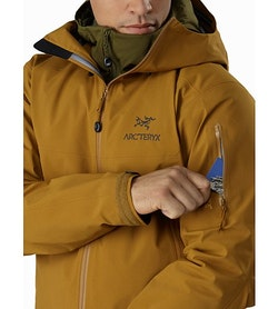 Beta SV Jacket Yukon Sleeve Pocket