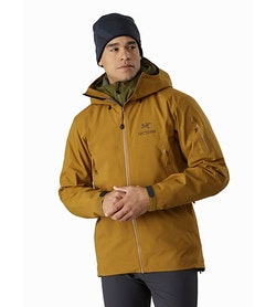 Beta SV Jacket Yukon