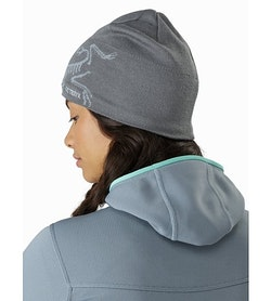 Bird Head Toque Robotica Proteus Back View