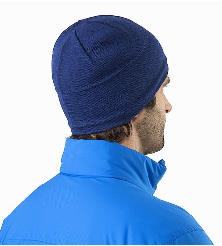 Bird Head Toque Triton Rigel Back View