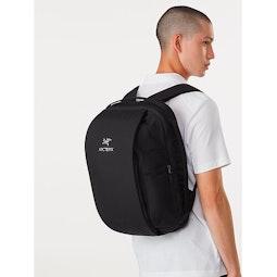 Blade 20 Backpack Black Side View
