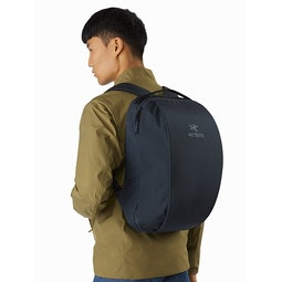 Blade 20 Backpack Cobalt Moon Full View 2