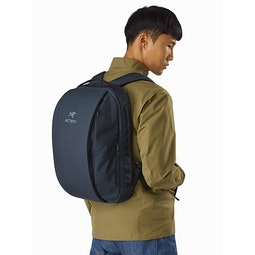 Blade 20 Backpack Cobalt Moon Full View