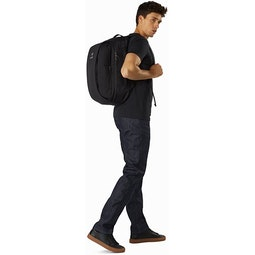 Blade 28 Backpack Black Side View