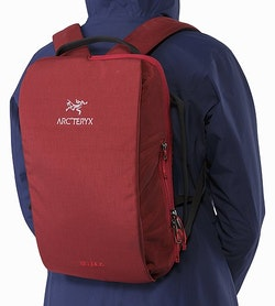Blade 6 Backpack Aramon Fit