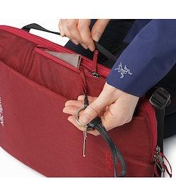 Blade 6 Backpack Aramon Key Clip