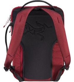 Blade 6 Backpack Aramon Suspension