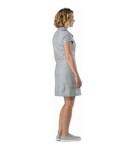 Blasa Dress Women's Rishi Back View