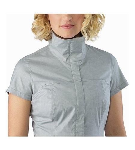 Blasa Dress Women's Rishi Collar