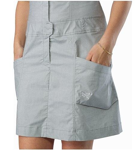 Blasa Dress Women's Rishi Hand Pockets