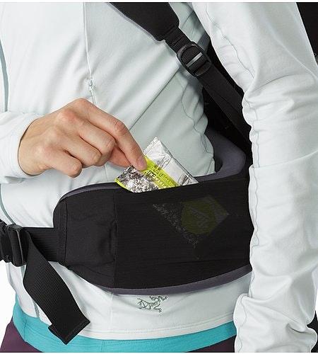 Bora AR 49 Backpack Women's Castaway Hipbelt Stash Pocket