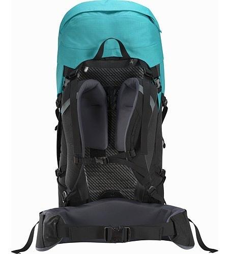 Bora AR 49 Backpack Women's Castaway Suspension