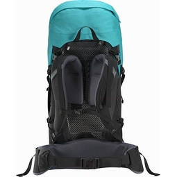 Bora AR 49 Backpack Women's Castaway Suspension