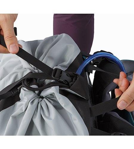 Bora AR 49 Backpack Women's Castaway Top Strap