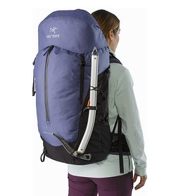 b82a3d538486 Bora AR 61 Backpack Women s Winter Iris Ice Axe Carry