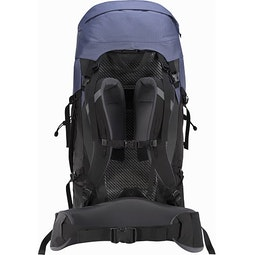 Bora AR 61 Backpack Women's Winter Iris Suspension