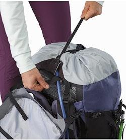 e595b4d8d3b0 Bora AR 61 Backpack Women s Winter Iris Top Strap
