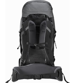 e96d86d6a25 Bora AR 63 Backpack Titanium Suspension